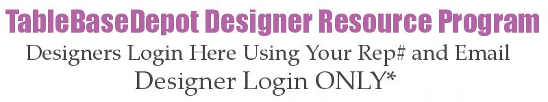 designer-login